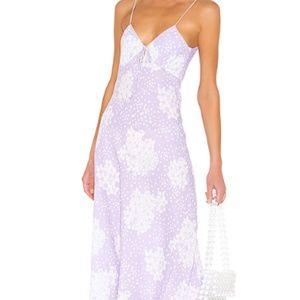 NWOT Revolve X Endless Summer Suki Slip Dress